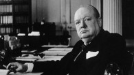 Winston Churchill Believed in Aliens!*